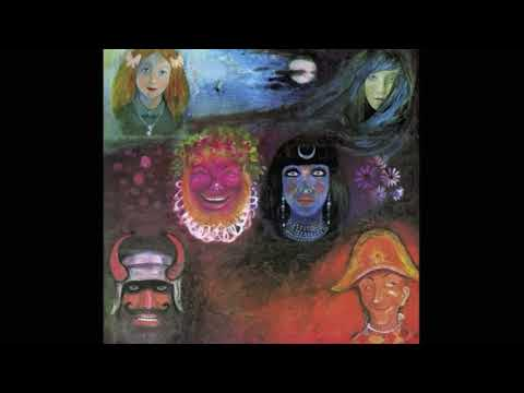 King Crimson Pictures of a City Legendado
