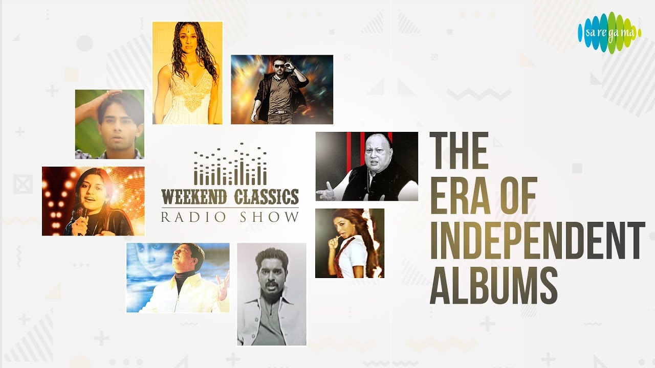 weekend-classic-radio-show-era-of-independent-albums-afreen-afreen-breathless-purani-jeans