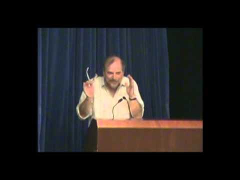 Alexander Genis Lecture