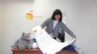Подушки и одеяла для детей и младенцев(Подушки и одеяла для детей и младенцев финского производителя Familon https://www.posteleon.ru/catalogue/postel_kids/, 2013-04-24T13:28:11.000Z)