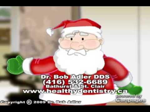 Dr. Bob Adler Dentist Toronto via Canpages