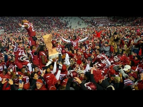 Best Moments in Recent Sports History for the Arkansas Razorbacks ᴴ ᴰ