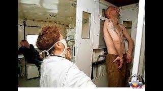 Какими болезнями заражаются в тюрьме
