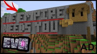 Video EMPIRE BILLBOARD! - Minecraft Evolution SMP #17 download MP3, 3GP, MP4, WEBM, AVI, FLV Desember 2017