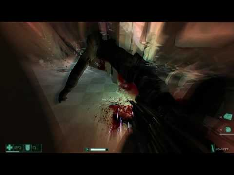 F.E.A.R: Extraction Point (PC) walkthrough...