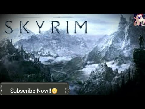 Skyrim|200 On Road|Come In Talk And Chill With Your Girl