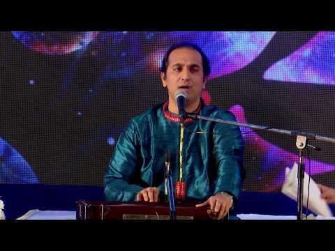 Bhajananand (Part 3) :Bhajan Sandhya by Ashit Desai, Alap Desai, Hema Desai @ Baroda.