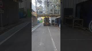 중량물이전도비작업-2