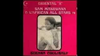 SAM MANGWANA & African All Stars (Oriental