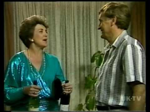 """Maggie Kirkpatrick """"Richmond Hill"""" 1988"""