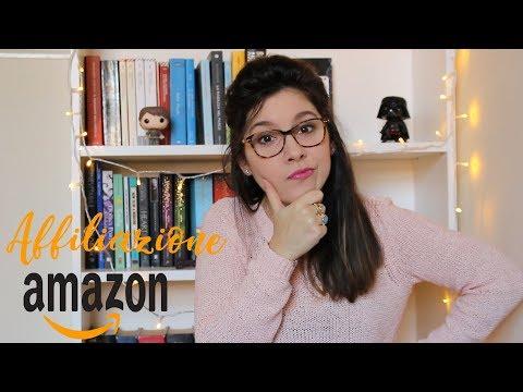 Affiliazione AMAZON: è utile? Come funziona? | erigibbi