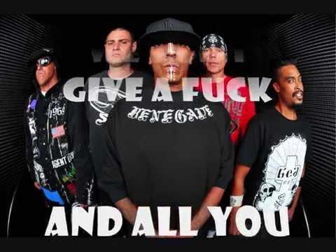 Hed PE (Planet Earth) - Raise Hell lyrics