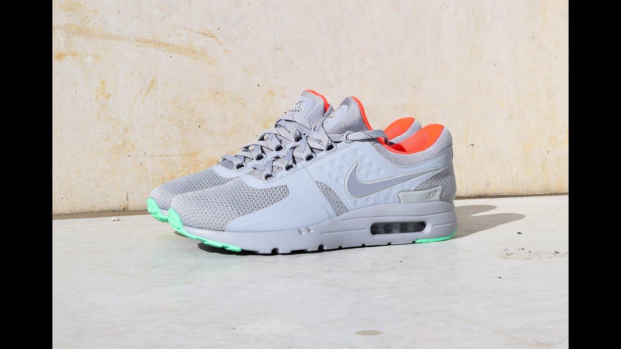 Nike Air Max Zero iD \