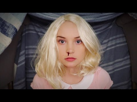 ASMR Stranger Things - Eleven Roleplay
