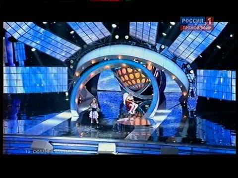 Детское Евровидение 2011.  Сюзи Мхитарян.