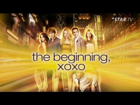 Star News - Making of Gossip Girl