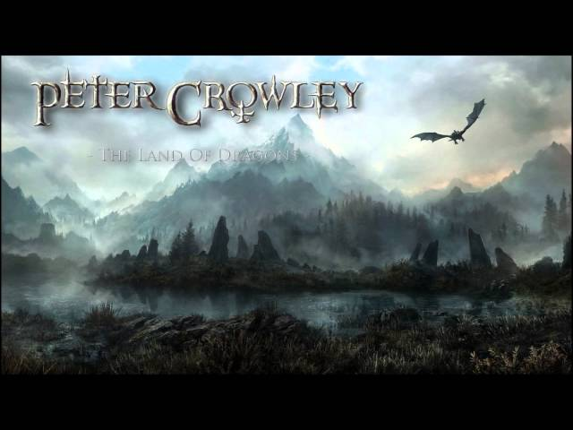 (Celtic Fantasy Music) - The Land Of Dragons -