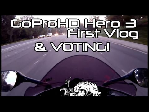 GoPro HD Hero 3 Black Edition and The Upcoming American Election!