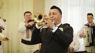 Cristi Tractor & Orchestra Lautarii - Hora pentru Nicolae Botgros