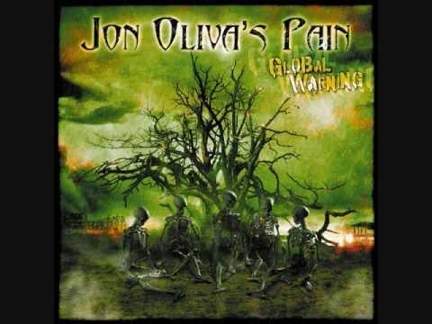Jon Oliva's pain Before I hang