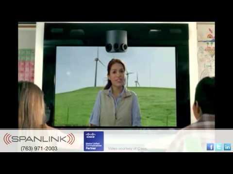 Cisco TelePresence Technology