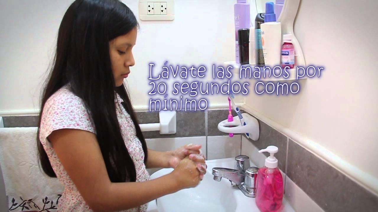 Lavado de manos despu s de ir al ba o youtube - Te para ir al bano ...