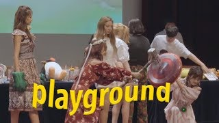 Download when TWICE's fansigns looks like a playground
