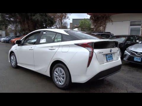 2018 Toyota Prius Bay Area, Oakland, San Francisco, Berkeley, Alameda, CA 221304