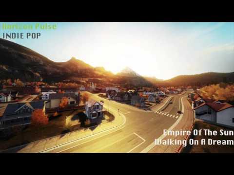 Forza Horizon Soundtrack - Horizon Pulse