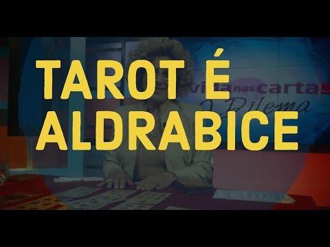 TAROT É ALDRABICE - QUERO LÁ SABER #15
