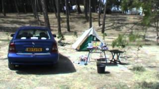 p.3 Holiday Vacation Portugal 2013 July August Figueira da Foz Camping Orbitur Gala M2U01135