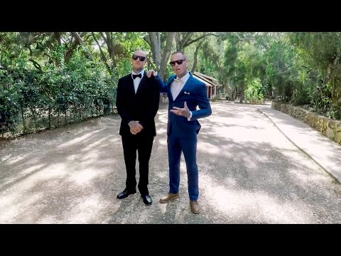 Scummy's Wedding - Behind the Scenes