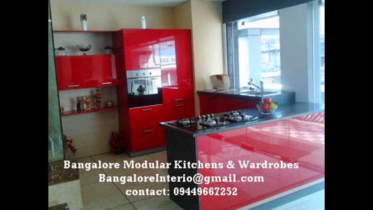 Semi Modular Kitchen And German Made Kitchen,