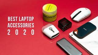 Best Laptop Accessories / Gadgets! 2020