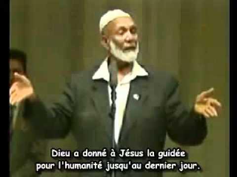 Al-Quran, le dernier testament by Ahmed Deedat