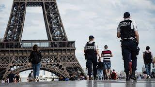 SophieCo  Антитеррористический опыт России нужен ЕС — экс глава разведки Франции