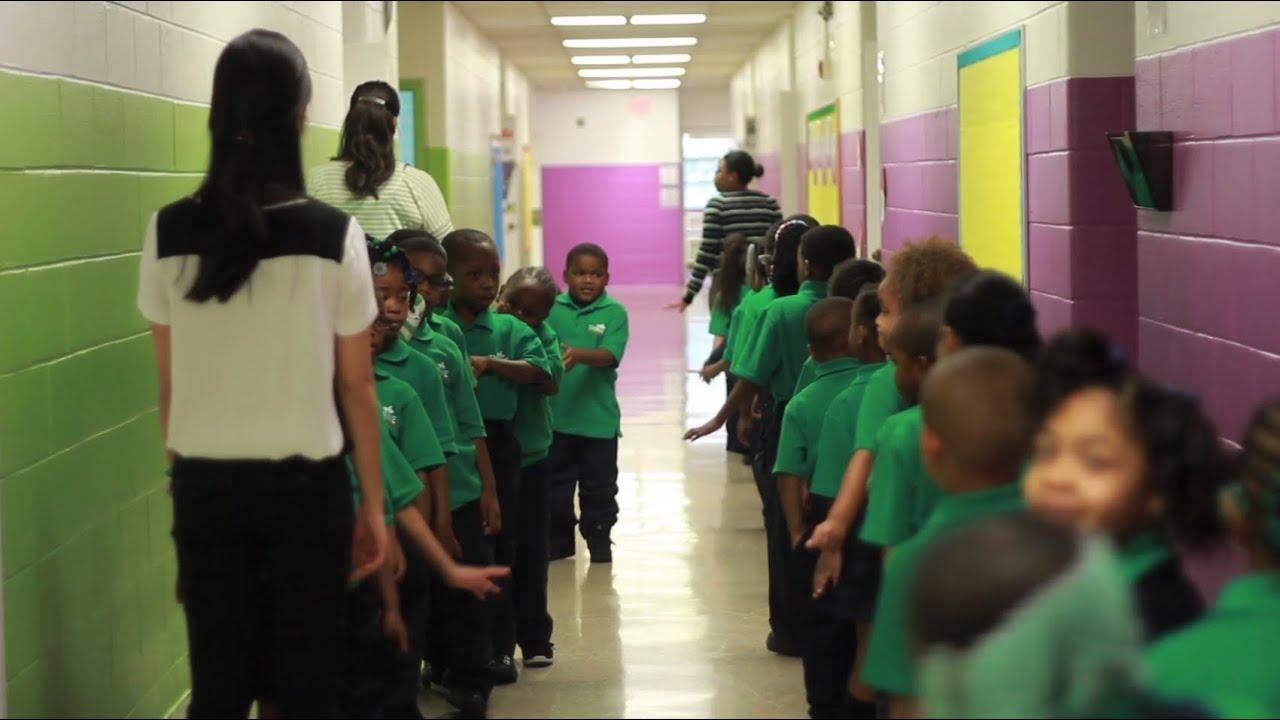 Classroom Line Up Ideas ~ Ep how to teach your class line up kipp youtube