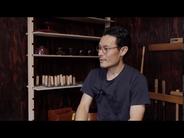 第1回 受賞者 Interview Movie