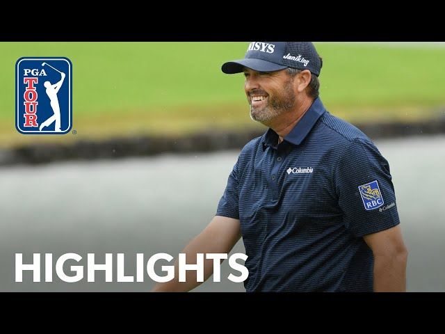 Highlights | Round 2 | Farmers Insurance Open 2020