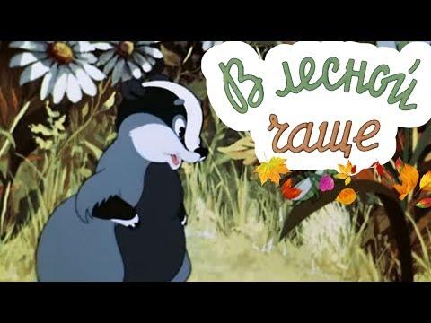 Мультфильм про бельчонка белоносый