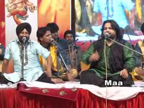 jonny sufi hit bhajan Maa
