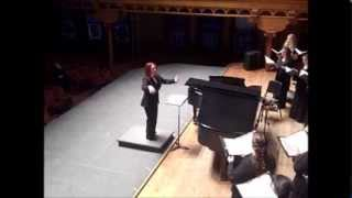 Syracuse University Singers: Reincarnations: II. Anthony O