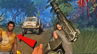 Нови Оръжия и Още! - Far Cry 2 #5