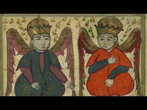 Büyü Öğreten İki Melek - Harut ve Marut Nerede ?
