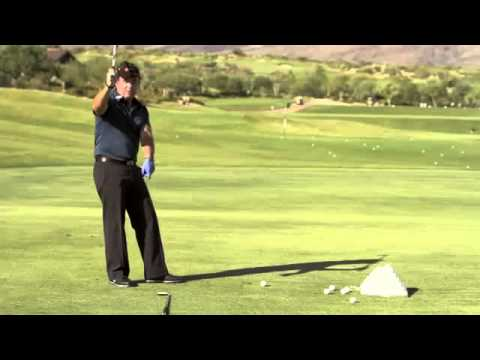 Boccieri Golf Secret Grip – Rick Smith Golf Tips – Hands In