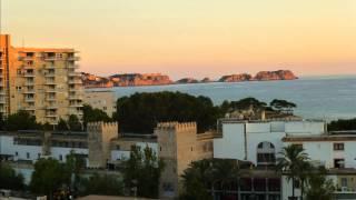 allsun Hotel Illot Park in Cala Ratjada (Mallorca - Spanien) Bewertung und Erfahrungen