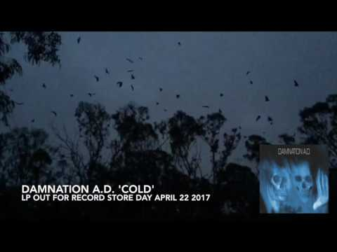 DAMNATION A.D. Cold (from their tribute to Pornography)