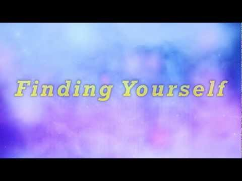 Messages From The Light #25 - Finding Yourself