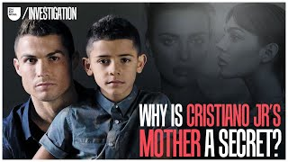 The reason that's forcing Cristiano not to reveal the identity of his son's mother | Oh My Goal