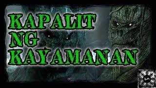 Kapalit ng Kayamanan  - Tagalog Horror Story (Fiction)